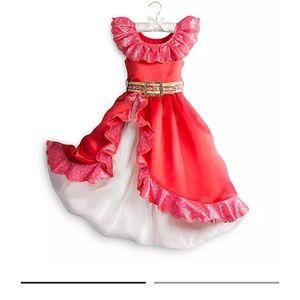 Elena of Avalor dress Size 5/6